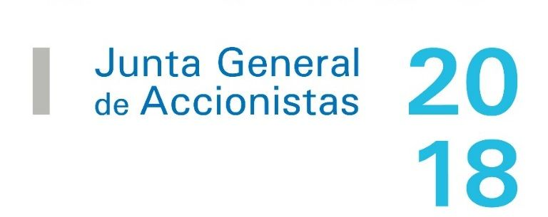 Convocatoria de JUNTA GENERAL ORDINARIA DE ACCIONISTAS
